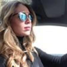 Profilo utente di Ilaria