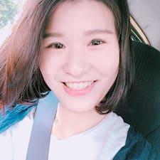 Nutzerprofil von Jeeyun