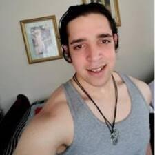 Profil utilisateur de Yordano