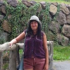 Profil korisnika Fabienne
