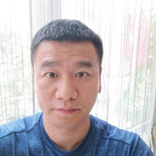 韶军 User Profile