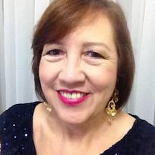 Maria Aparecida - Profil Użytkownika