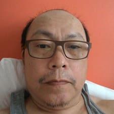 重贤 felhasználói profilja