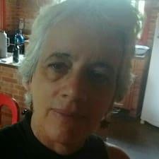 Sônia Claudete User Profile