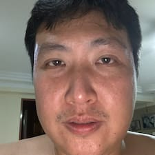 Chee Kwong User Profile