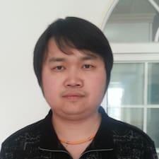 雁翔 User Profile
