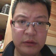 Profil utilisateur de Tony
