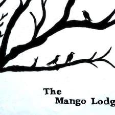 Perfil de usuario de Mango