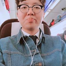 Profil utilisateur de Young Hoon
