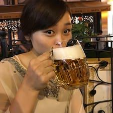 Miura User Profile