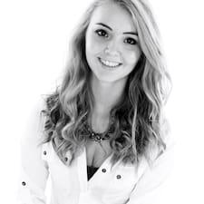 Profil utilisateur de May Helen Robertsen