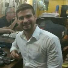 Jose Arnaldo felhasználói profilja