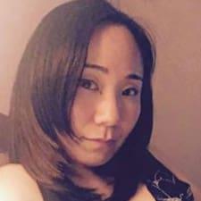 Sachiyo User Profile