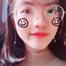 亦舒 felhasználói profilja