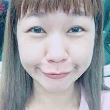 Profil utilisateur de 海婧