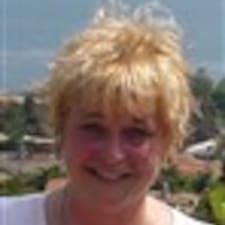 Henkilön Debbie käyttäjäprofiili