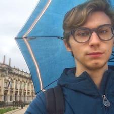 Profilo utente di Ettore