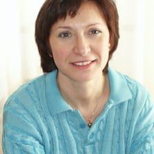 Rina Brugerprofil