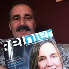 Profilo utente di Reinier