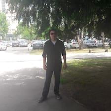 Perfil de usuario de Tomislav