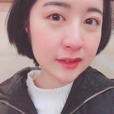 Profil Pengguna Xinlei