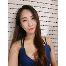 Hye-Naさんのプロフィール