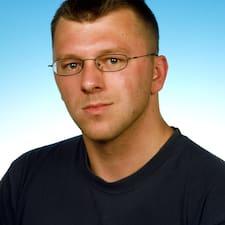 Profilo utente di Artur