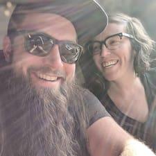 Jen & Ross User Profile