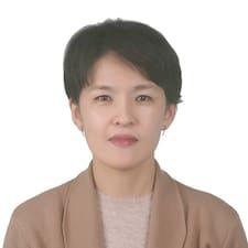 Ji Min User Profile