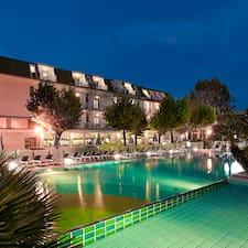 Användarprofil för Hotel Paris Resort Bellaria Igea M.