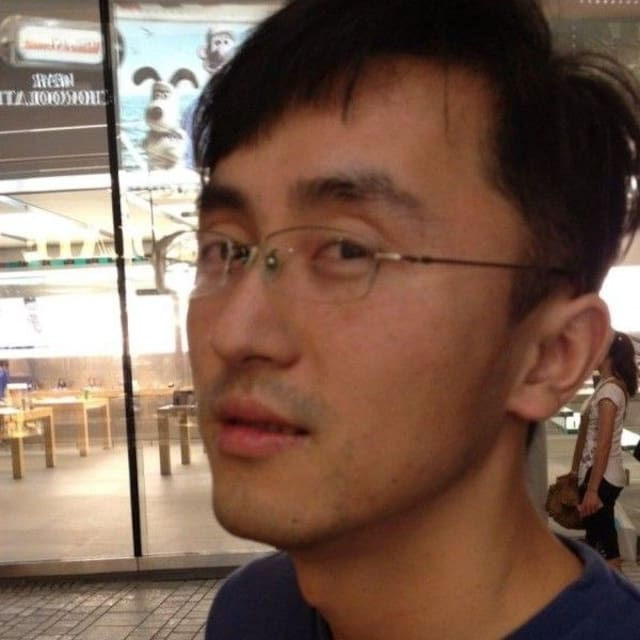 Profilo utente di 正见
