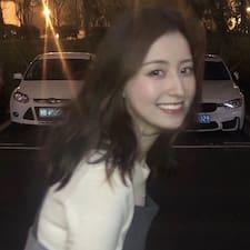 Nutzerprofil von 淇萱