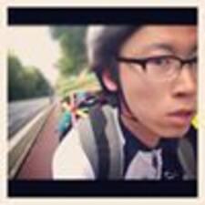 Chengji - Uživatelský profil