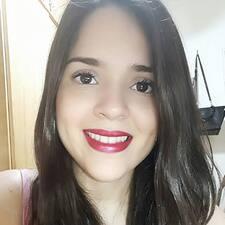 Profilo utente di Aline