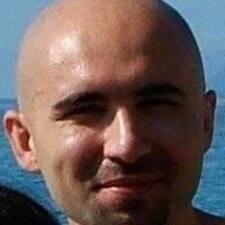 Pier User Profile