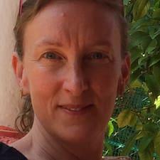 Hilde Brukerprofil