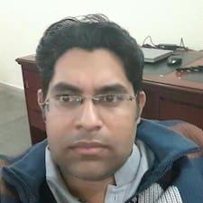 Perfil do utilizador de Shahid
