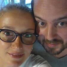 Jorge Y Angélica felhasználói profilja