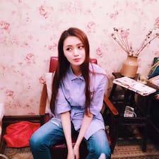 Perfil do utilizador de Xiaoxiao