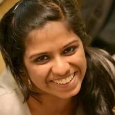 Profilo utente di Pranitha