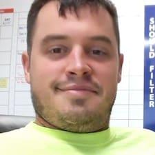 Tyson User Profile