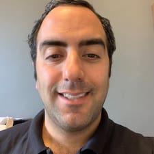Kaveh felhasználói profilja