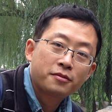 田 User Profile