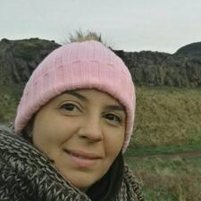Profil utilisateur de Guacimara