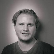 Профіль користувача Patrick