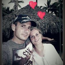 Yannick Et Lindsay felhasználói profilja