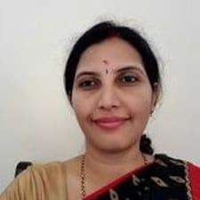 โพรไฟล์ผู้ใช้ Lakshmi