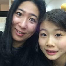 Profil korisnika Yasuko
