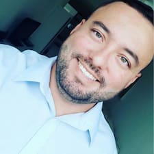 José Guilherme User Profile