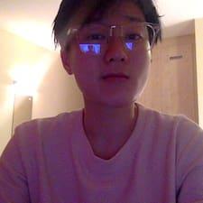 Profil utilisateur de Jiuyuan